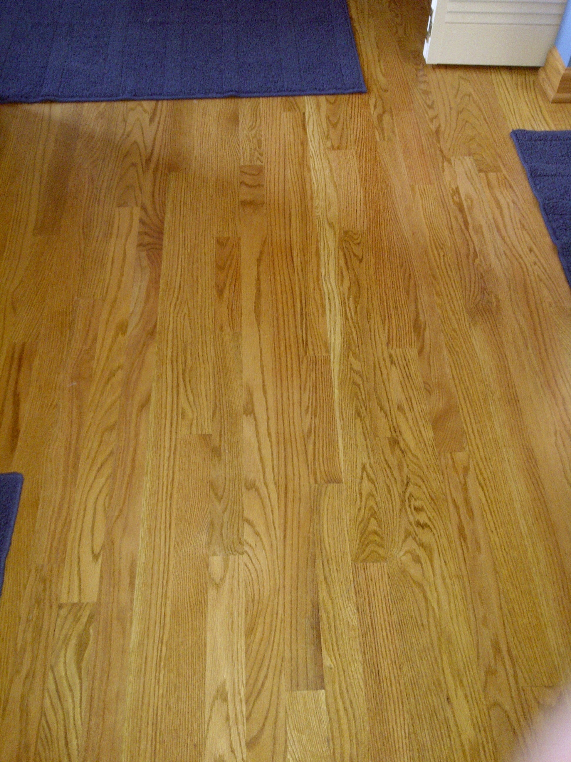 How To Clean Wood Floors Grandmother Musings