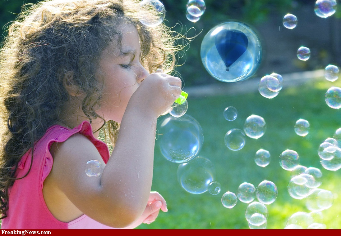 blowing bubbles Bubbles and toddlers blowing and watching bubbles are great fun for toddlers and may not seem like anything more, but actually this entertaining activity has many important roles in cognitive, language, and.